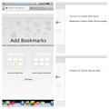 写真: Opera Developer 17:ブックマークインポータはまだ機能せず