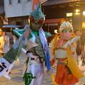 写真: 犬山城下町おどり 2013:シュラバスター - 2