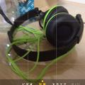 Photos: iOS 7:カメラアプリ(撮影時)