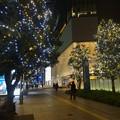 Photos: ミッドランドスクエア周辺のクリスマスイルミネーション - 04