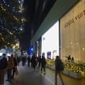 Photos: ミッドランドスクエア周辺のクリスマスイルミネーション - 05