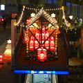 写真: アスナル金山のクリスマス・イルミネーション 2013 No - 39