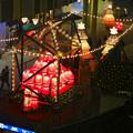 写真: アスナル金山のクリスマス・イルミネーション 2013 No - 43