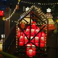 写真: アスナル金山のクリスマス・イルミネーション 2013 No - 45