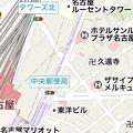 Photos: Yahoo!地図 4.0.0:振動感知モード