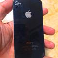 写真: iPhone 4S No - 7:背面