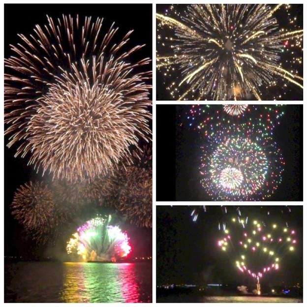 写真: 名古屋港スターライトHANABI 2013:ブログ用まとめ - 2