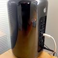 Photos: 新型Mac Pro No - 4:背面