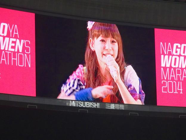 マラソン EXPO 2014 No - 21:中川翔子さんのライブ
