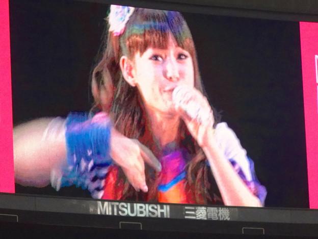 マラソン EXPO 2014 No - 24:中川翔子さんのライブ