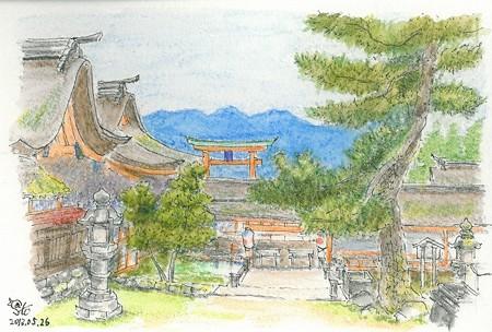 20130526宮島厳島神社