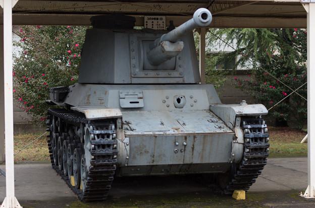 三式中戦車の画像 p1_11