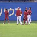 Photos: 投手陣