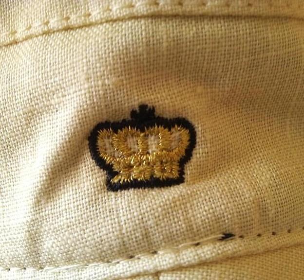 ◆帽子屋SANCTUARY ラゾーナミラクルHAT サイズM イエロー◆