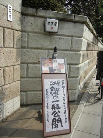 二木屋のお雛様 (1)