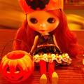 Photos: 悪かぼちゃ・・(--〆)