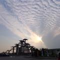 写真: 富津岬展望台
