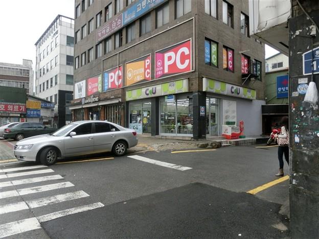 写真: ソウル202_R