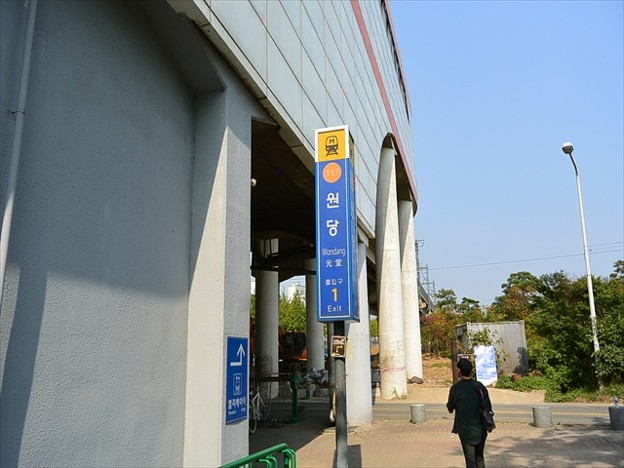 写真: ソウル150_R