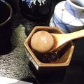 手打ち蕎麦や ぎんれい2012.07 (15)