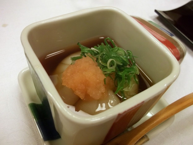 日本料理弓ヶ浜2012.07 (16)