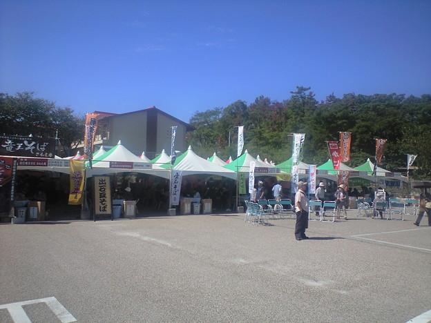 出雲全国そばまつり2012.09 (02)