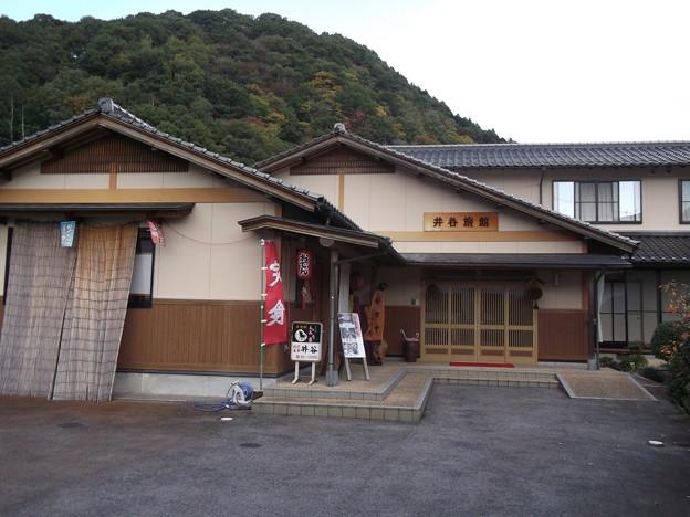 割烹食事井谷2012.10 (01)