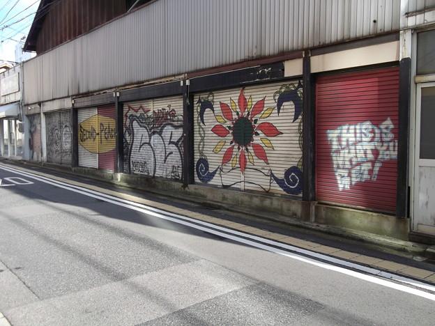 桜家カフェ2012.12 (9)