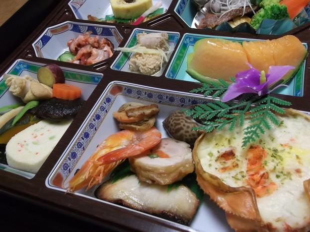 お食事処 峰 2012.07 (5)