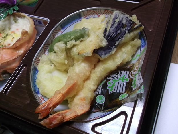 お食事処 峰 2012.07 (8)