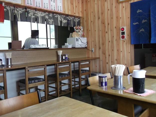 ルートサイド竹の子村 2013.05 (2)