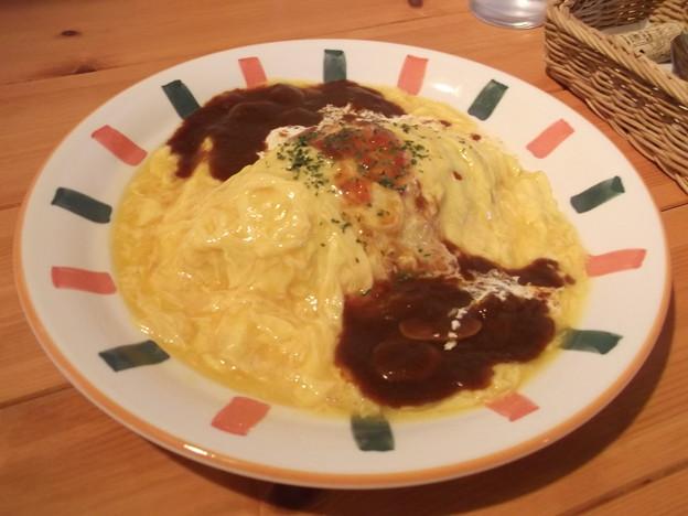 cafe restaurant clover 2013.06 (4)
