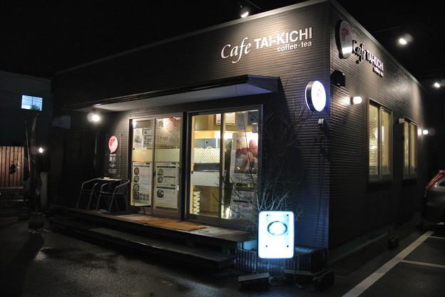 Cafe TAI-KICHI 2014.01 (01)