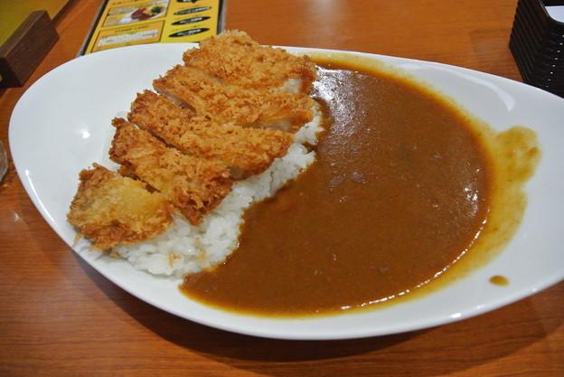 当たり前田カレー 2014.01 (8)