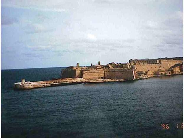 城壁(マルタ)
