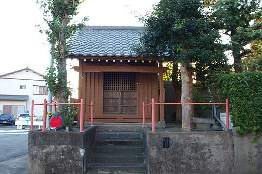 Photos: 120915-02観音(新浜)