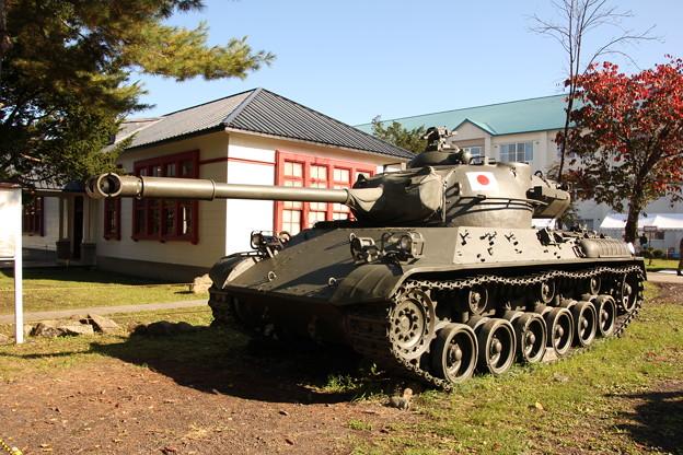 61式戦車の画像 p1_18