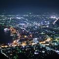 """十年一昔 """"函館夜景"""""""