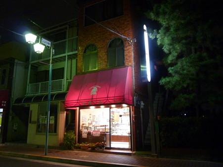 東京だけど@モガール洋菓子店(東金町) [8/17]