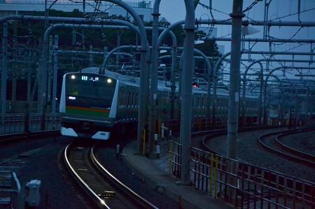 E233系3000番台@赤羽駅 [9/3]