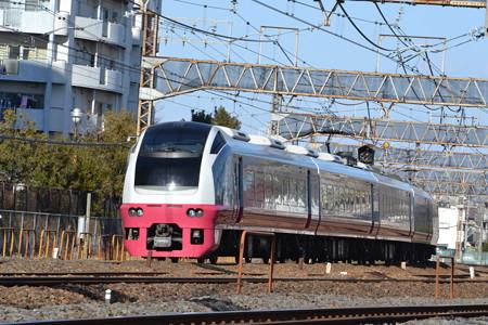 E653系@馬橋-北松戸 [1/20]