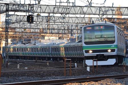E231系@馬橋-北松戸 [1/27]