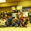 Photos: 2012年マリーンズ卒団式
