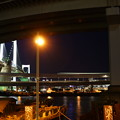 Photos: 芝浦埠頭