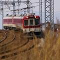 松阪行き急行 4237レ