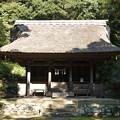 素朴で雄健な神社