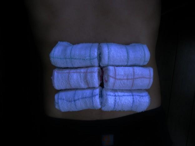 「第56回モノコン」 布っ巾