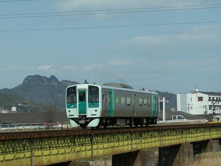 2009年3月 九州 山陽 四国
