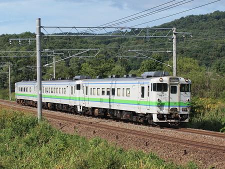 キハ40函館本線