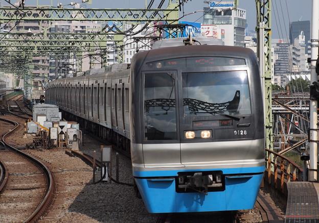 北総 C-flyer 品川駅